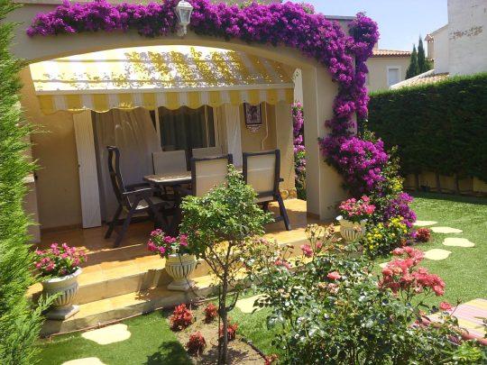 Tout sur les jardins for Maison avec jardin dans paris