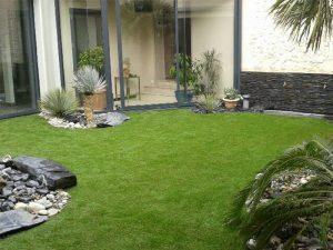 Tout sur les jardins comment faire pour avoir un beau gazon - Comment avoir une belle pelouse ...