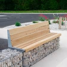 exploiter le gabion pour d corer votre jardin. Black Bedroom Furniture Sets. Home Design Ideas